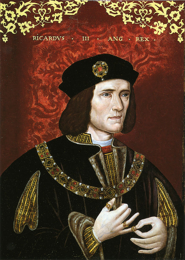 Być albo nie być Ryszardem III – oto jest pytanie.