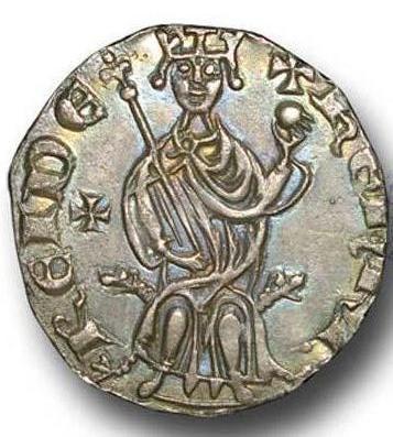 Henryk II, Cypr i Ziemia Święta
